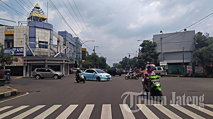 Prakiraan Cuaca Jawa Tengah Hari Ini Rabu 9 September 2020