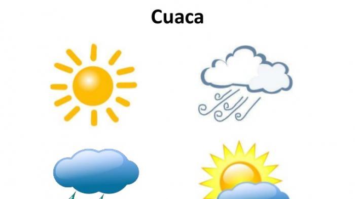 Prakiraan Cuaca Kendal Hari Ini Senin 23 Agustus 2021, Hujan Turun Malam Hari