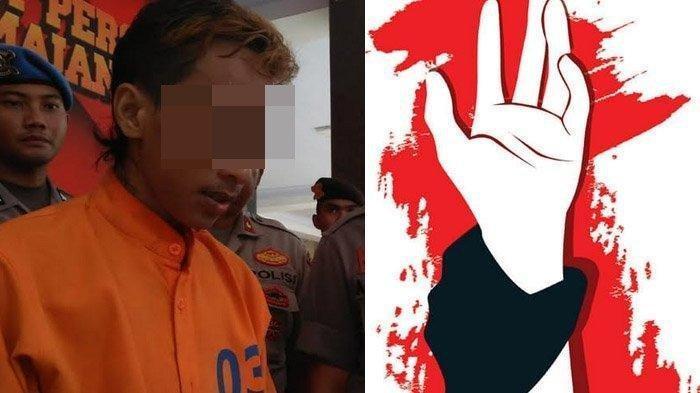 Tanda Kiamatkah? Nenek Diperkosa Cucu Sendiri Sampai Berdarah, Alasan Pelaku Bikin Geleng-geleng