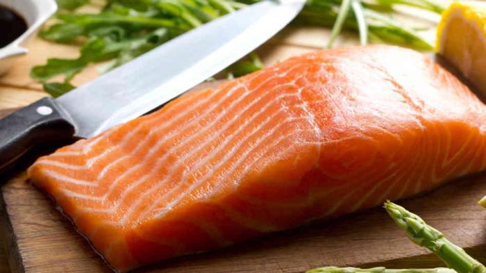 7 Makanan Ini Miliki Kadar Vitamin D Tinggi, Bagus Dikonsumsi untuk Jaga Imun di Masa Pandemi