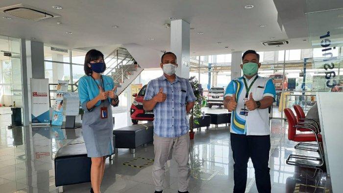 Daihatsu Semarang Pudak Payung Berikan Pengalaman Berkesan