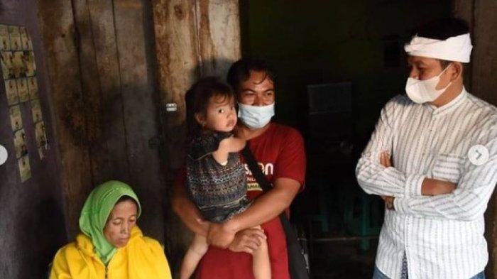 Kisah Damar Kuncoro Pria Setia yang Rawat Istri Sakit Selama 8 Tahun, Bikin Dedi Mulyadi Kagum