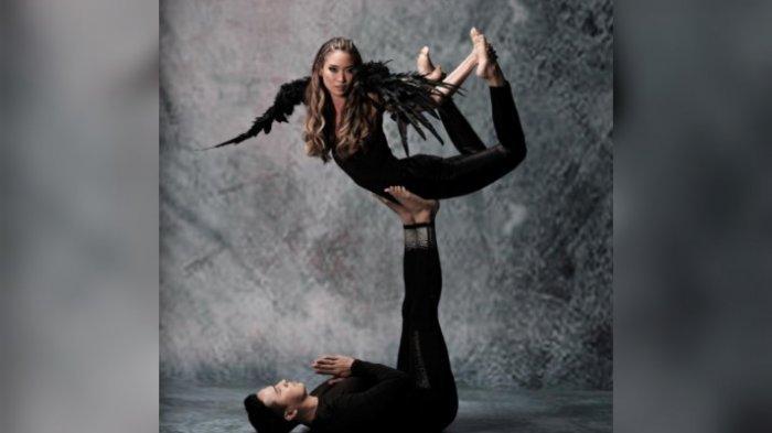 Danella Ilene Indonesia's Next Top Model