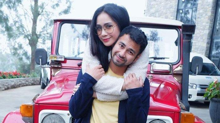 Nagita Slavina Ngidam Nonton Film, Raffi Ahmad Sewa Satu Studio Bioskop