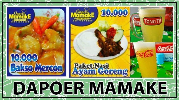 Dapoer Mamake Purwokerto, Rasa Nomer Satu