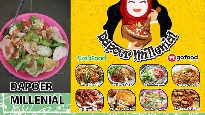 Dapoer Millenial, Makanan Asli Jawa