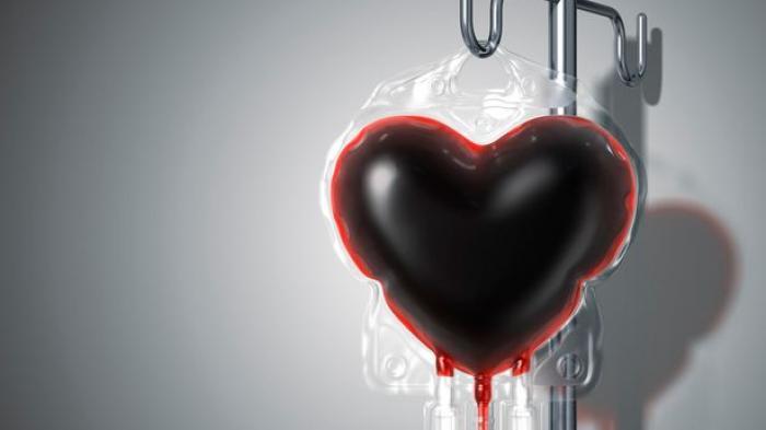 Jadwal Pelayanan Donor Darah PMI Kota Semarang Minggu 14 Februari 2021 Buka di Empat Lokasi