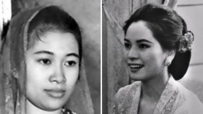 Foto dan Kisah Cinta Soekarno dengan 9 Istrinya, dari Oetari hingga Heldy, Semua Cantik dan Anggun