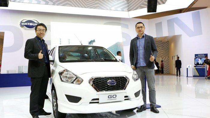 Nissan Menutup Pabrik Perakitan Mobil di Indonesia