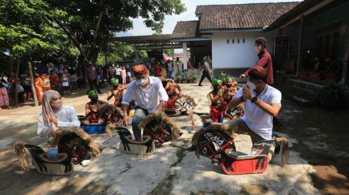 Menparekraf: Desa Wisata Simbol Kebangkitan Ekonomi Nasional