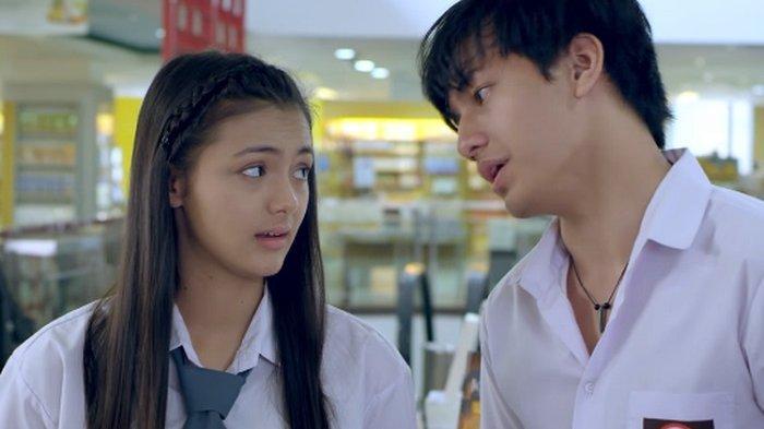 Sinopsis Dear Nathan Film Layar Lebar SCTV Hari Ini, Tayang Jam 17.30 WIB - Tribun Jateng