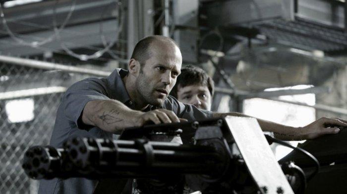 Sinopsis Death Race, Tayang di Big Movies GTV Malam Ini Jam 21.45 WIB