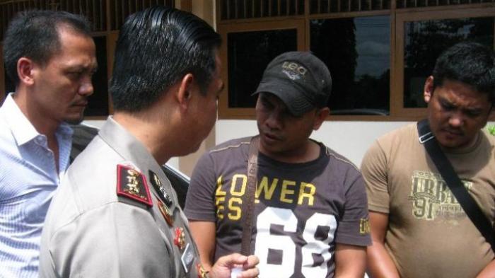 Debt Collector Ambil Paksa Sepeda Motor di Rumah Nasabah, Kini Ditangkap Polisi