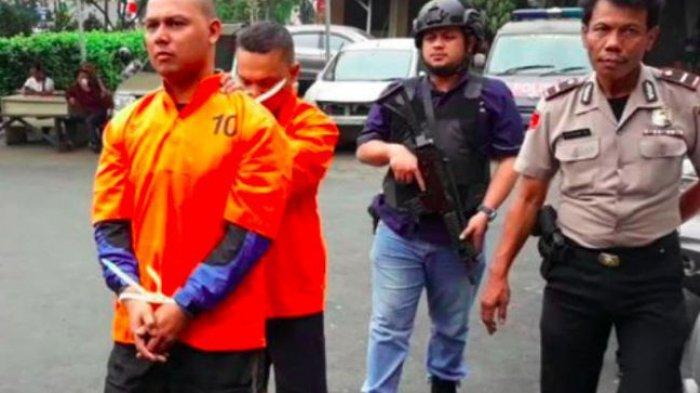 Dede Richo Mantan Finalis Indonesian Idol Ditembak Polisi Gara-gara Kasus Ini