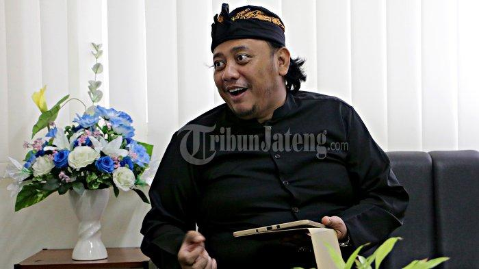 Wali Kota Tegal Dedy Yon Ajak Orangtua Ambil Hikmah Belajar dari Rumah