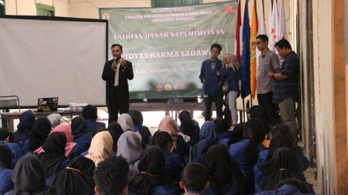 Dekan FTIK USM : Indonesia Menjadi Perhatian Dunia