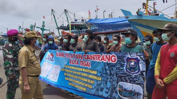 Nelayan Kota Tegal Siap Tak Gunakan Cantrang Lagi, HNSI: Menunggu Peraturan Menteri yang Baru