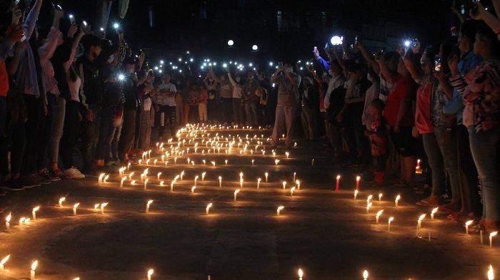 8 Demonstran Lagi Tewas dalam Aksi Anti-Kudeta Myanmar