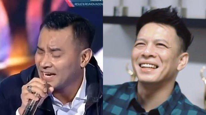 Dengar Judika Nyanyi Dangdut di Indonesian Idol, Ariel Noah Tertawa Terbahak-bahak: Aku Menyerah