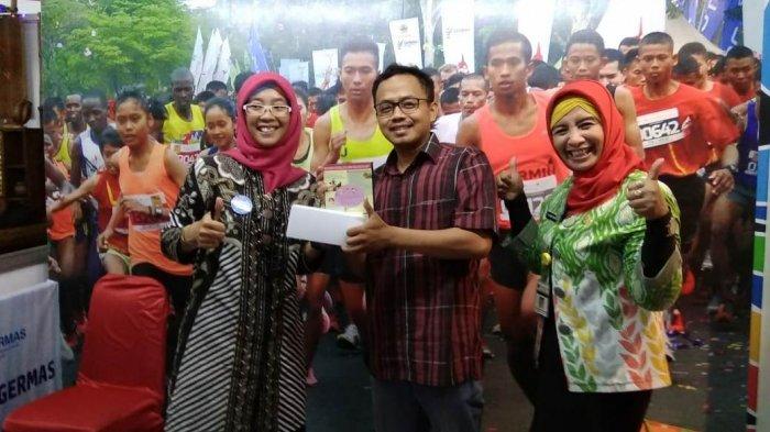 Kocak, Ada Pengunjung Stan Dinkes Jateng di PPI Takut Jarum