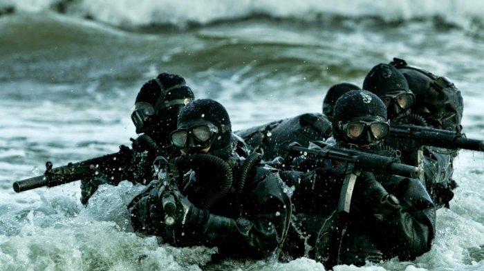 Soal Denjaka Didaratkan di Papua Tumpas KKB, Marinir: Itu Pasukan Elite, Tidak Dipublikasikan