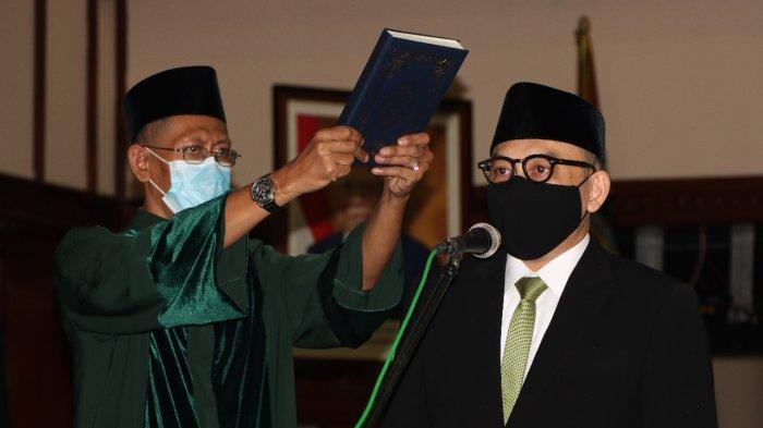 Denny Septiviant Jadi Anggota DPRD Jateng Gantikan Romli Mubarok PKB