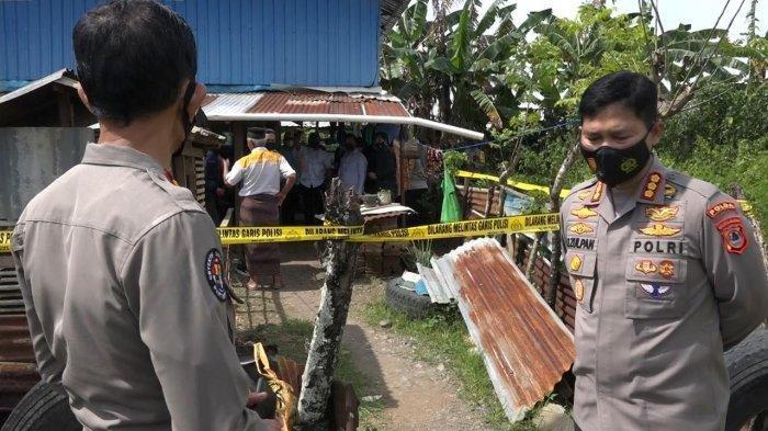 BREAKING NEWS: Polisi Tembak Mati Teroris di Makassar