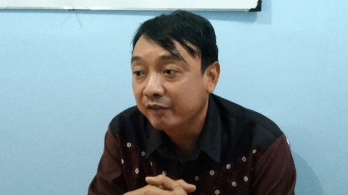 Deo Sebut Siti Bukan Otak dari Perampokan Fortuner di Sigar Bencah