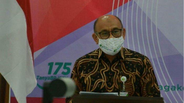 BPJamsostek Jateng-DIY Bayarkan Rp1,76 Triliun Klaim Jaminan, Terbanyak Cabang Surakarta