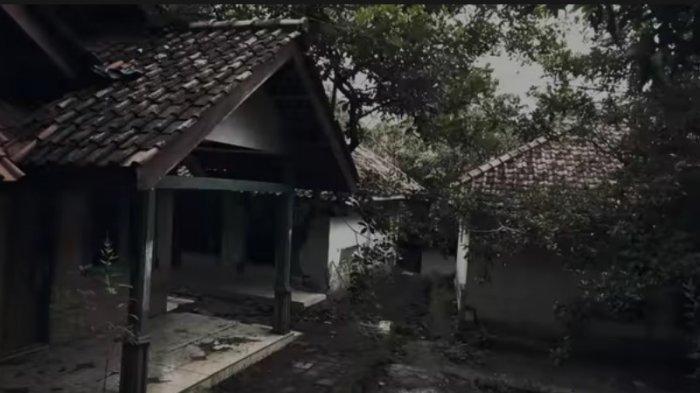 VIDEO VIRAL! Desa Mati Ratusan Rumah Tak Berpenghuni, Ini Kata Pengunggah