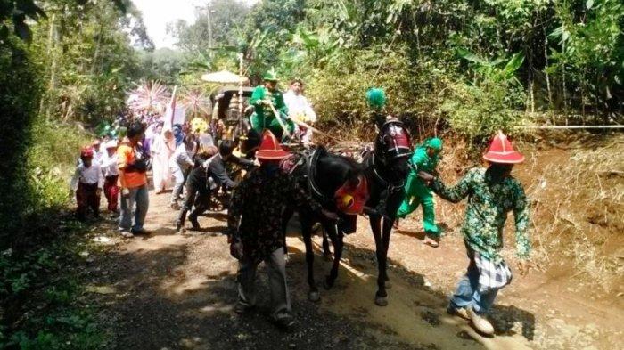 Desa Wisata Cacaban di Kendal Punya Surga Tersembunyi, Ada Dua Sendang dan Satu Curug