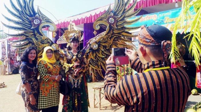 Disporapar Provinsi Jateng Siapkan Perda Khusus Desa Wisata