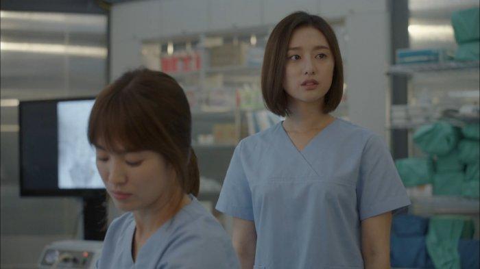 Sinopsis Drakor Descendants of the Sun DOTS Episode 10, Myeong Ju dan Mo Yeon Dalam Bahaya