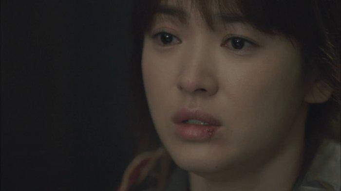 Sinopsis Drakor Descendants of the Sun DOTS Episode 12, Shi Jin Selamatkan Mo Yeon