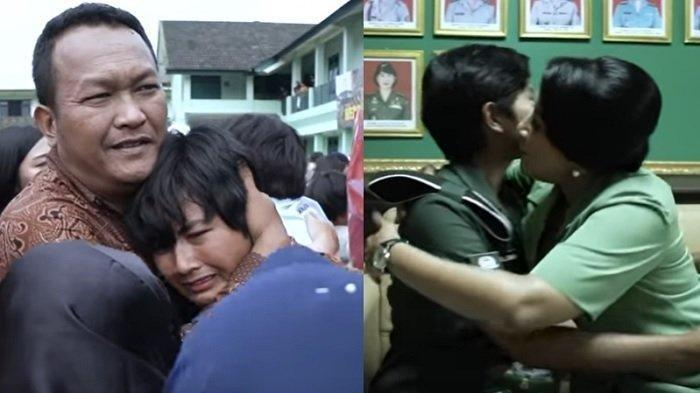 Kembali ke Kampung Halaman Sudah Jadi Kowad, Desi Berikan Senyum untuk Tetangga yang Dulu Membully