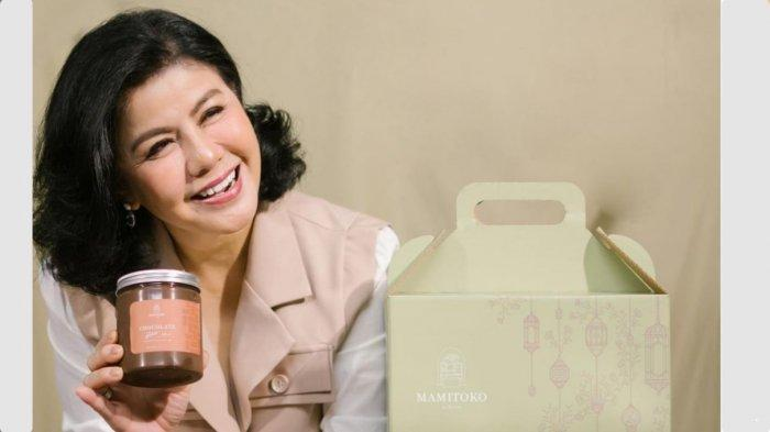 Desiree Tarigan Miliki Bisnis Mamitoko, Ini Harga Kue Dalam Jar yang Dijual