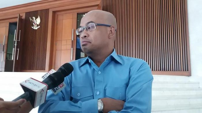 Desmond Mahesa Tuding Novel Baswedan Salahgunakan Wewenang pada Masalah Ini