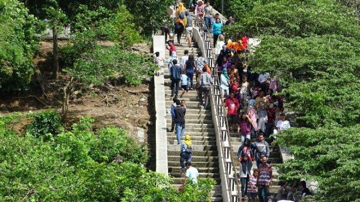 Kasus Covid-19 Naik, Objek Wisata di Kota Semarang Tutup