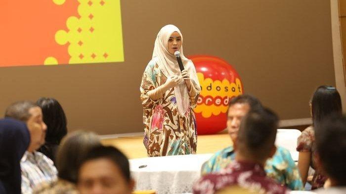 Biodata Deva Rachman Istri Kedua Almarhum Syekh Ali Jaber, Mantan None Jakarta