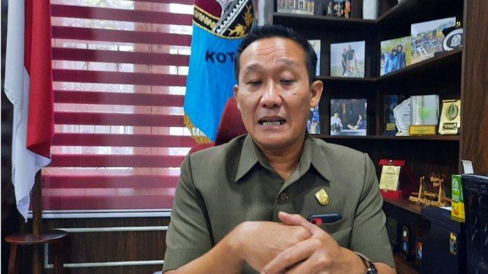 Ketua DPRD Kota Semarang, Kadarlusman