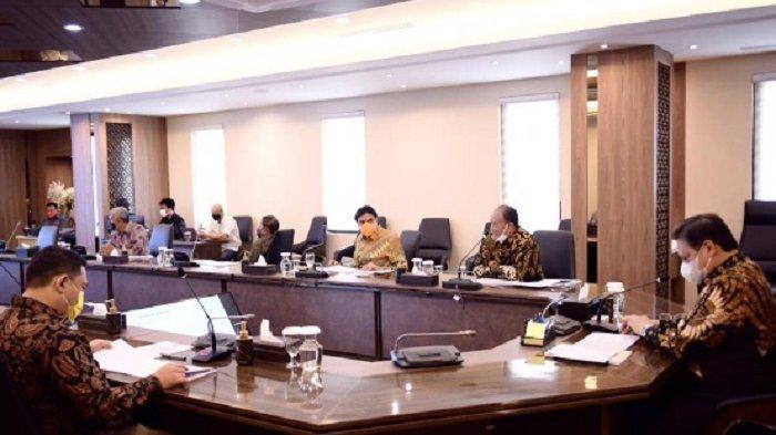 Fighting Tournament Airlangga Hartarto Cup 2022 Perebutkan Rp2 Miliar