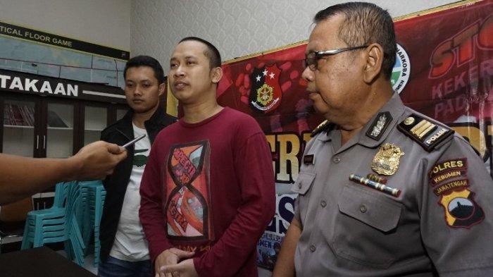 Video Klarifikasi Dheva Suprayoga Warga Kebumen yang Dituduh Sebagai Pria yang Ancam Penggal Jokowi
