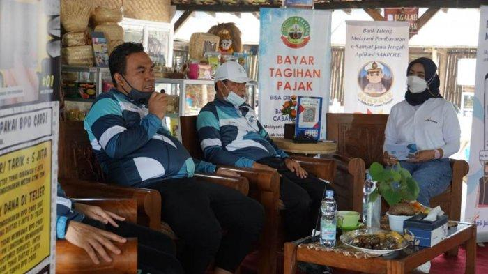 Bupati Blora Arief Rohman Ingin Blora Punya Paket Oleh-oleh