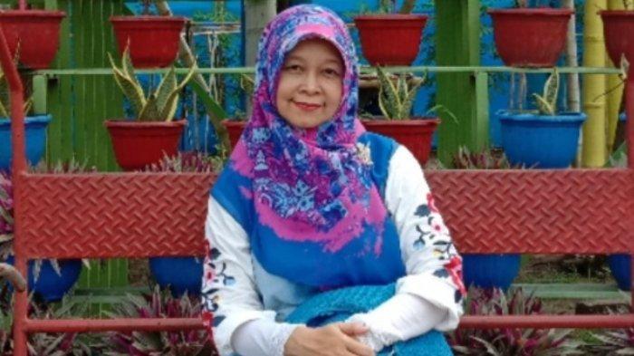 Tebar Semangat Produktif Berkarya, Diana Erlinawati Dorong Para Guru Bukukan Tulisan