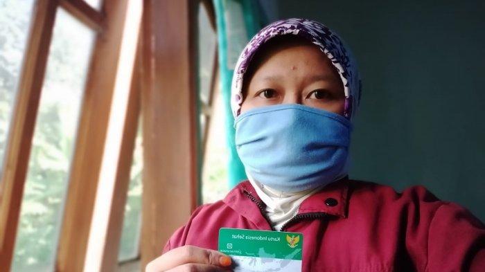Manfaatkan Mobile JKN, Diana Terbantu Layanan Konsultasi Dokter Online