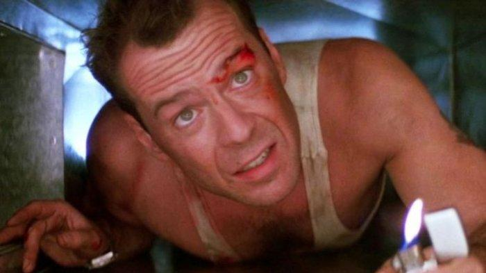 Jadwal Acara TV Hari Ini: Film Die Hard 4.0 Live Free or Die Hard di Bioskop GTV Pukul 23.00 WIB