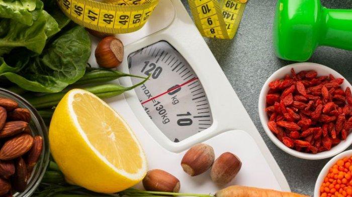 Berat Badan Turun dalam 7 Hari Tanpa Risiko Kesehatan? Bisa, Ini Menu Diet Sehatnya