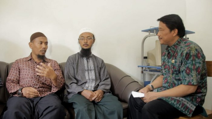 Kisah Keluarga Penderita Difteri di Semarang, Inilah Pesannya Tentang Imunisasi