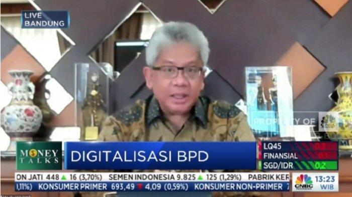 Digital Banking bank bjb Tumbuh Berlipat di Tengah Pandemi Covid-19