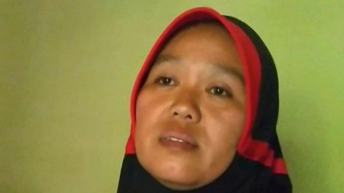 Ratini Berharap Cemas Menunggu Kabar Anaknya yang Hilang Mendadak